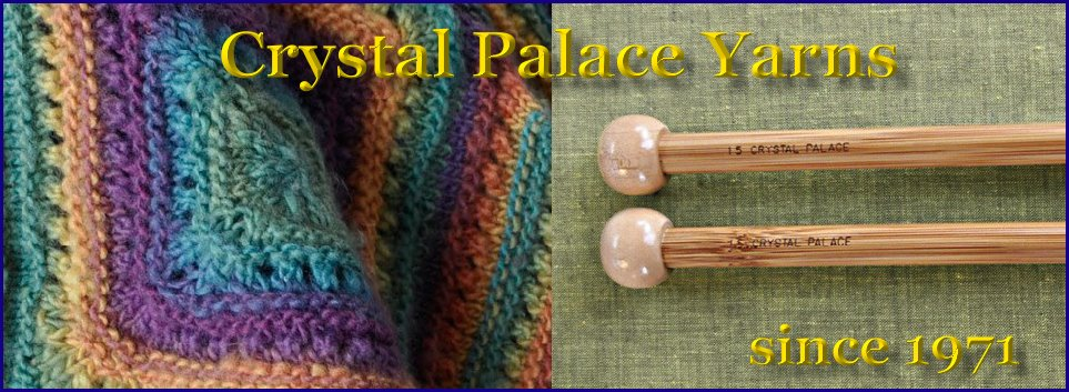 Crystal Palace Yarns - link to site