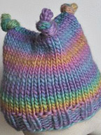 Free Knitting Patterns For Baby Hats With Bulky Yarn : Chunky Mochi Free Patterns - Crystal Palace Yarns