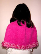 Cotton Chenille Free Patterns - Crystal Palace Yarns