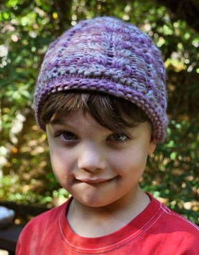 How to Knit a Hat Easily | eHow