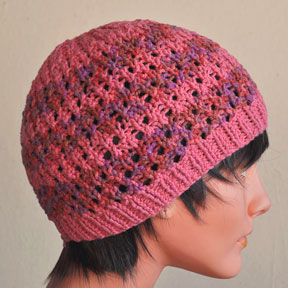 FREE KNITTING PATTERNS BY YARN TYPE - KNITTING PATTERN