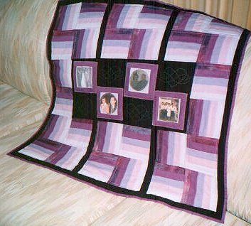 King Size, Queen Size, Twin Bed Quilts and Quilt Patterns